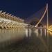 El arpa de Valencia - The harp of Valencia by Eduardo Valdivia