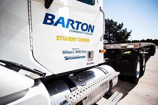 Barton Semi