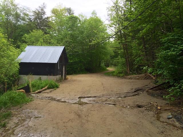 Goodwin Park, Lebanon, New Hampshire, Storrs Hill