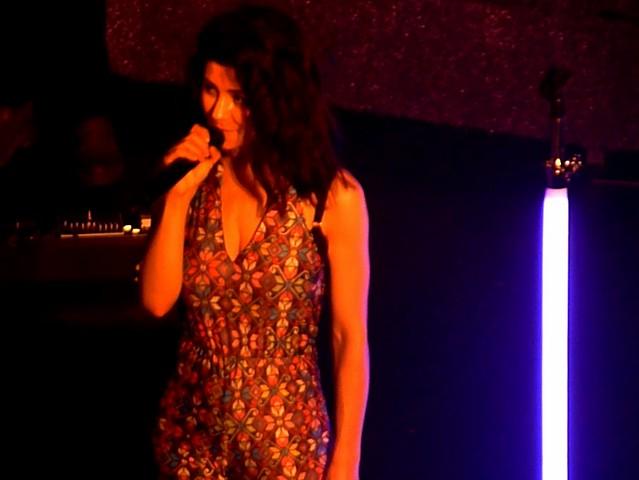 Marina & the Diamonds - Le Trianon, Paris (2015)