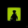 Shadow (211/100) - Chef Pig