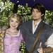 Disneyland 2016-Tangled's Rapunzel & Flynn Meet & Greet 01