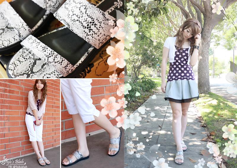 KissXXX,休閒鞋,平底鞋,涼鞋,時尚,穿搭,MOMO購物