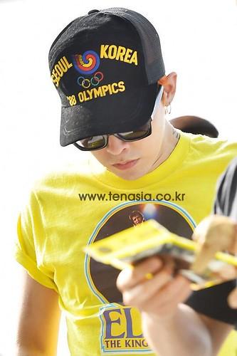 Big Bang - Incheon Airport - 07aug2015 - tenasia - 07