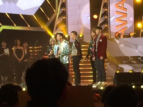 Big Bang - Golden Disk Awards - 20jan2016 - NoiizVip - 01