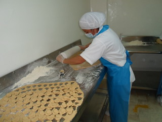 Fábrica de galletas 6