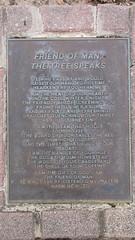 Friend of Man; The Tree Speaks