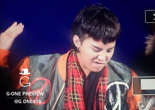 Big Bang - Made Tour - Osaka - 20nov2015 - G-One - 02