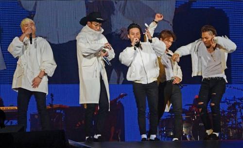 Yahoo BIGBANG Tokyo