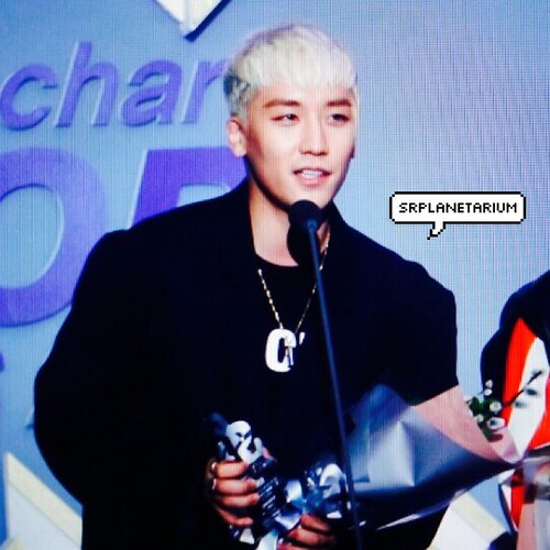 Big Bang - The 5th Gaon Char K-Pop Awards - 17feb2016 - Planetarium_SR - 06