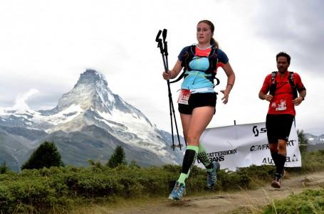 BĚŽELI JSME: Matterhorn Ultraks, můj první alpský trail