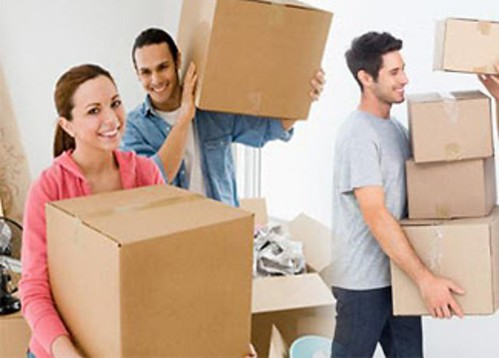 Bay Area Moving Company - A2B Movers San Jose