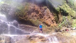 Nikko Bomod-Ok Falls