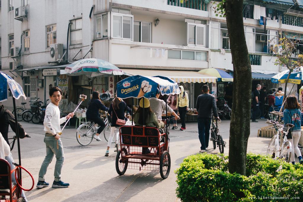 Untitled 長洲單車遊記 香港單車小天堂 長洲單車遊記 16863287438 3504929c09 o