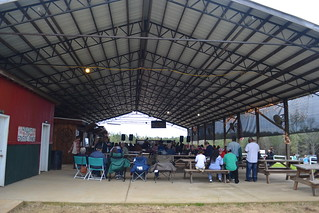 019 Hill Country Blues Pavilion