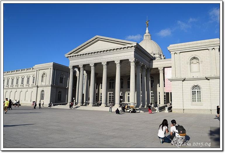 奇美博物館~ (19)