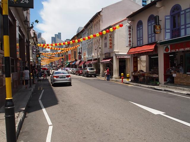 P4178978 シンガポール チャイナタウン singapore Chinatown