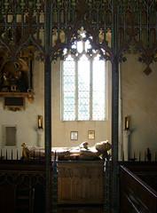 Bardolph chapel