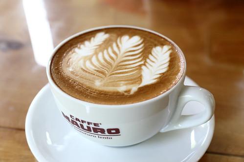 漫時光咖啡
