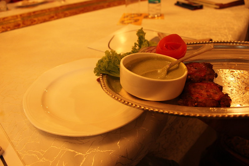South Asia's first food exhibition at Lotus Bazaaz - Hotel Ashoka, New Delhi