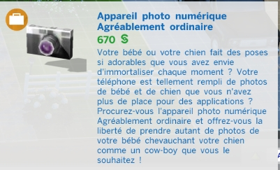 Les Sims 4 Animaux & cie