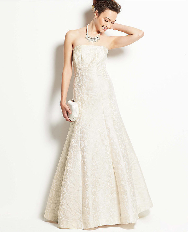 wear to wedding dresses