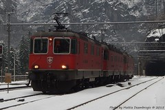 SBB CFF FFS / Svizzera