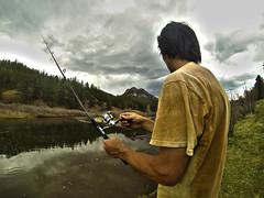 fishing, recreation, nature, outdoor recreation, recreational fishing, fly fishing,