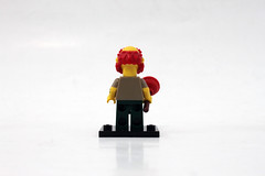 LEGO The Simpsons Minifigures Series 2 (71009) - Groundskeeper Willie