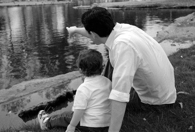 42 lời khuyên ý nghĩa mà cha dạy cho con