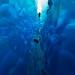 Ice Passage by adonyvan