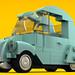 LEGO Citroën 2CV
