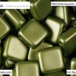 PRECIOSA Squares - 111 30 516 - 02010/25034