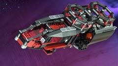 Avatron Wraith (2)