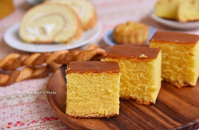 台中甜點蛋糕月餅月之戀人公益路21