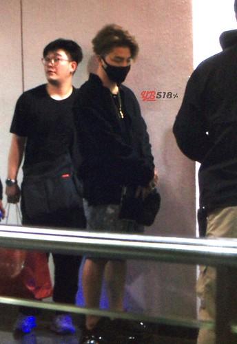 BIGBANG departure Macao to Seoul 2015-10-26 yb518 (4)