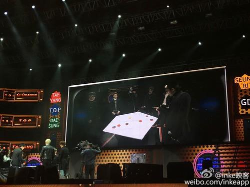 Big Bang - Made V.I.P Tour - Changsha - 26mar2016 - inkeapp - 20
