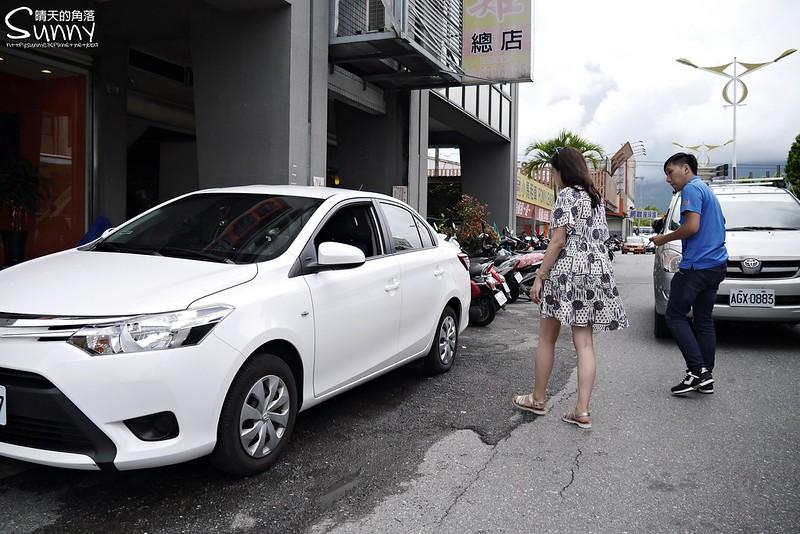 花蓮租車|Asap新凱租車