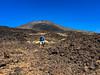 Wanderung Alter Teide