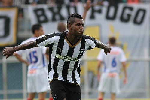 Friburguense x Botafogo
