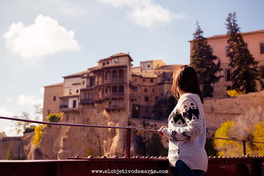 Mi Segunda ciudad, Cuenca