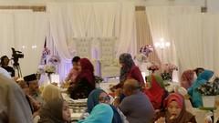 Wedding fairul