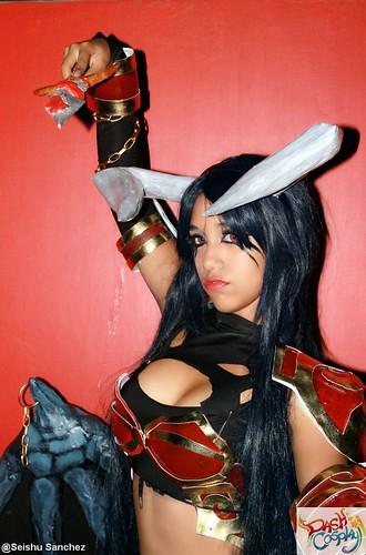 Ragnarok-Peru-2015-Dash-Cosplay-Dota-2