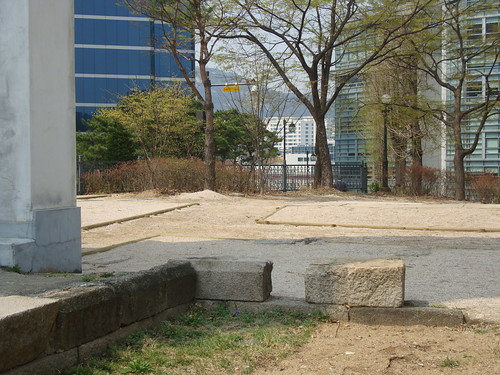 Russian Legation in Seoul