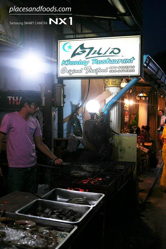 ko lipe halal restaurant