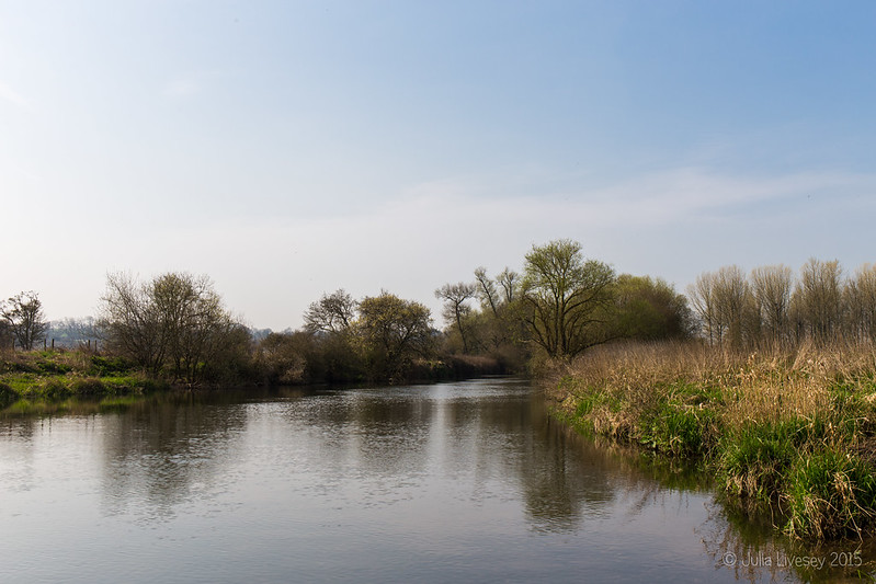 A new view along the River Stour