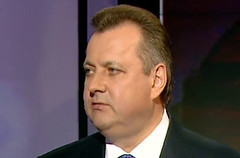 Прем'єр Яценюк: