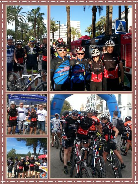 Semana Santa en Ibiza 2015- Vuelta Ibiza BTT y turismo deportivo