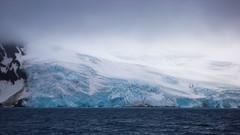Zatoka Admiralicji - płyniemy