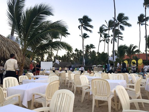 Beach BBQ at Majestic Elegance